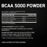 bcaa5000label