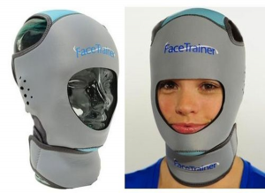 face tr