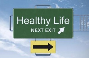 Start changing your life for the better, and make healthy living a part of your overall lifestyle.