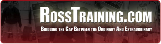 RossTraining.com offers some of the best conditioning and endurance training info.