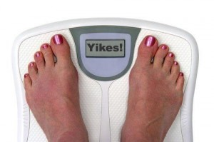 Do not use the scale as your only determining factor for tracking progress.