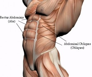 Don't make common ab training mistakes to get the most out of your midsection...