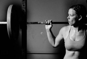 Female weight training is a great way for the ladies to get the body of their dreams!