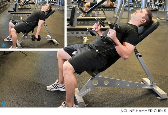 Vanity Time – Best Biceps Exercises | Gone Liftin'