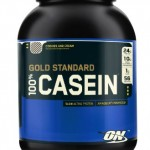 casein powder feature