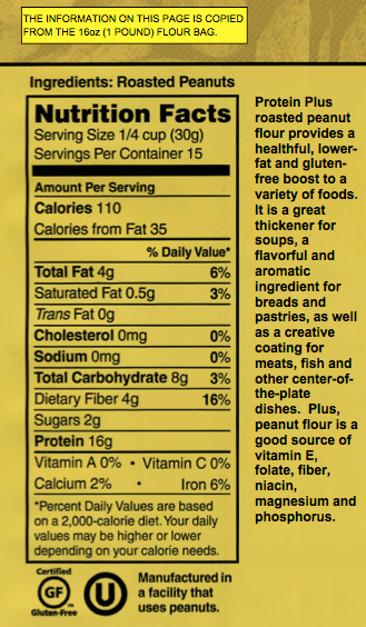 Product_Nutritional_Info